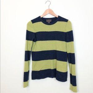 Fenn Wright Manson Cashmere Sweater size M